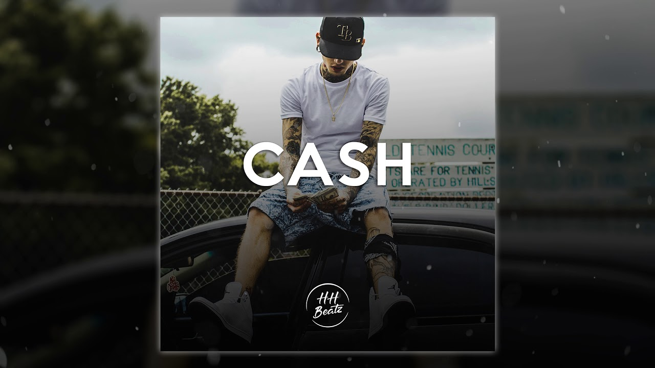 "Travis Scott x Bad Bunny Type Beat – ""Cash"" 