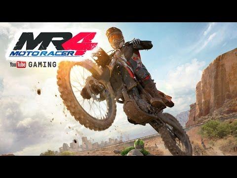 Moto Racer 4 I LIVESTREAM ★ Neues GAME I Erster Eindruck [Deutsch/HD]