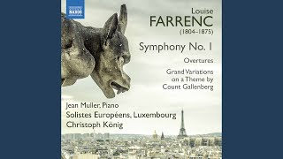 Play Farrenc Symphony No. 1 in C Minor, Op. 32 IV. Allegro assai