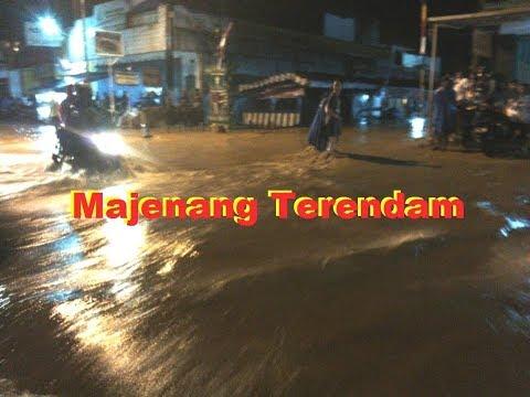 Majenang Berduka, Banjir Bandang Cilopadang