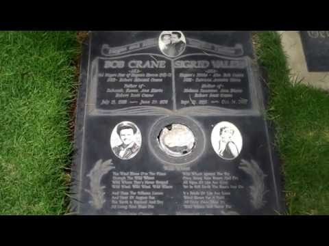 GRAVE TIME  BOB CRANE Episode 007