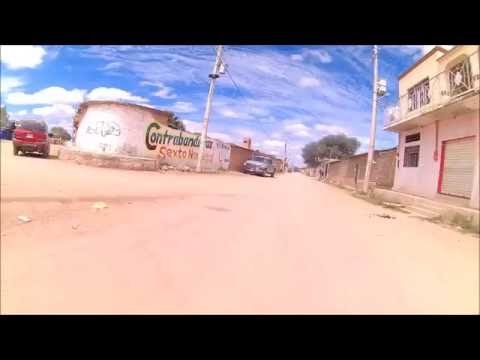 CAMINO CARRETON-JARAL DE BERRIO-EX ESTACION JARAL