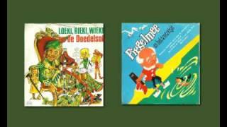 Loeki, Rieki, Wieki en de Kwanselman (deel 2)