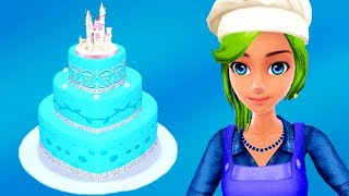 Fun Cooking Kitchen Kids Games - My Bakery Empire