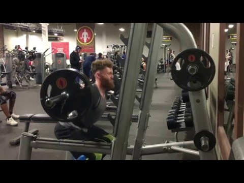 | Muscle Building Workout: Legs | Tips | Student Bodybuilding |
