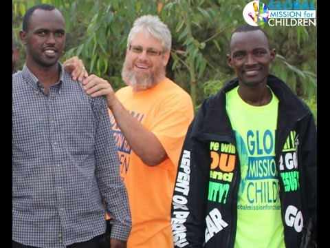 Brothers William & Joshua From GMFC Moyale Kenya Discuss Evangelizing to Muslmis