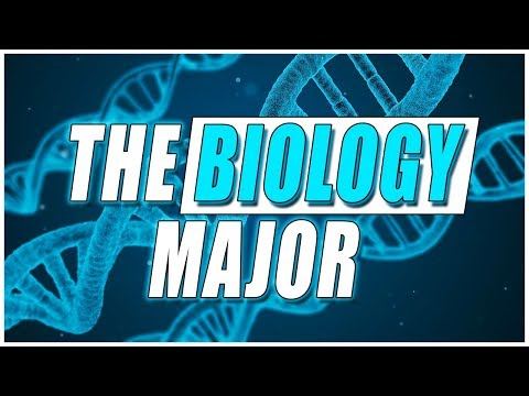 The Biology Major - Careers, Courses, and Concentrations