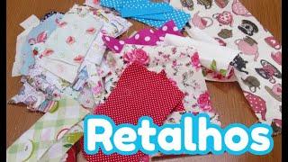 3 Ideias Incríveis Para Fazer Reutilizando Retalhos