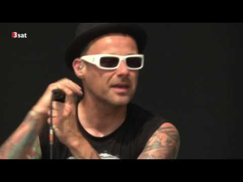 Donots - Rock am Ring 2017 LIVE (Full Show) #RAR2017