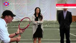 Украино-российская война в американском сериале