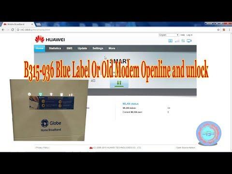 Unlock Huawei Modem New Algo v1 v2 v3 offline by Future Chib