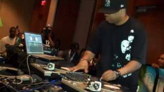 DJ Scratch from EPMD ~ CORELANDO PART 3