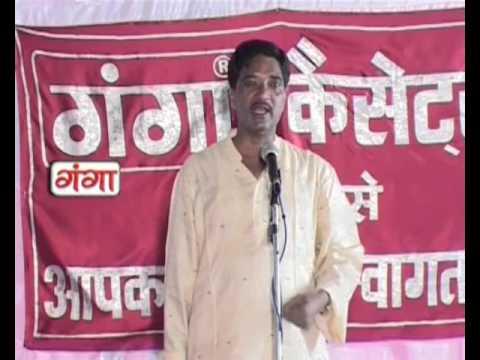 Bhojpuri Birha   Nehiya Ke Senur (Part-3)   Superhit Bhojpuri Birha   Haider Ali Jugunu  