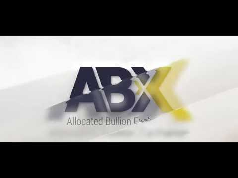 Allocated Bullion Exchange