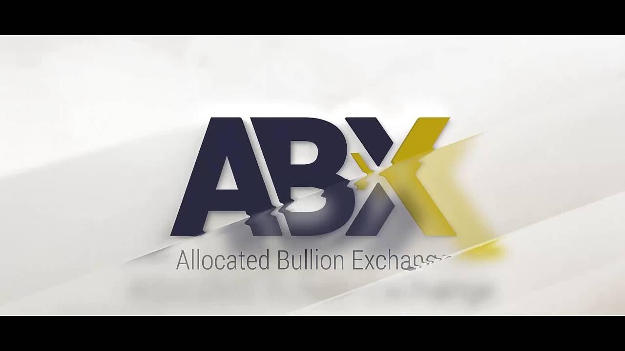 Allocated Bullion Exchange