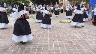 Guelaguetza 2018: Juchitán de Zaragoza (Supervisión de Autenticidad)