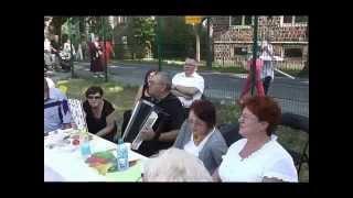 Dożynki na Rudaku w Toruniu