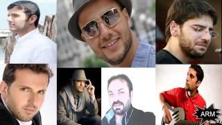 Maher Zain-Mesut Kurtis-raef-Sami Yusuf (İlahi) Arm İstanbul