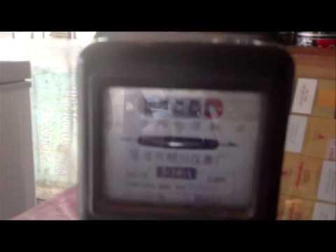 Thiết bị làm chậm đồng hồ điện: Tiết kiệm hay ăn cắp