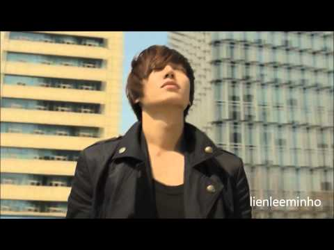 HD Lee Min Ho 이민호 City Hunter OST - Cupid - Girl's Day