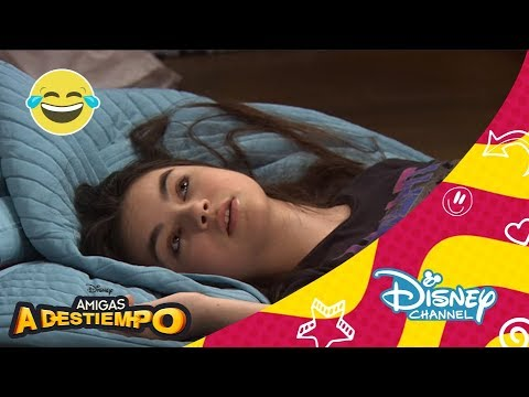 Disney Channel - Series del 2000 hasta 2019 from YouTube · Duration:  11 minutes 33 seconds