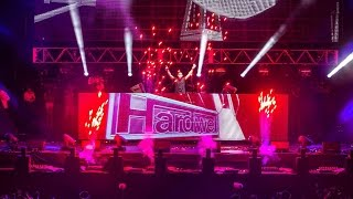 Hardwell LIVE at Ultra Japan 2014 (2M SUBS GIVEAWAY - FIRST 45MIN) HD