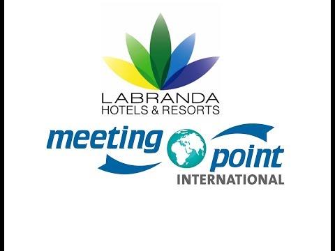 Making of Labranda Hotels & Meeting Point Tourism By Wael Ladki