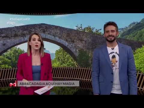 VÍDEO Cangas de Onís, Pueblo Mágico en España Directo de TVE