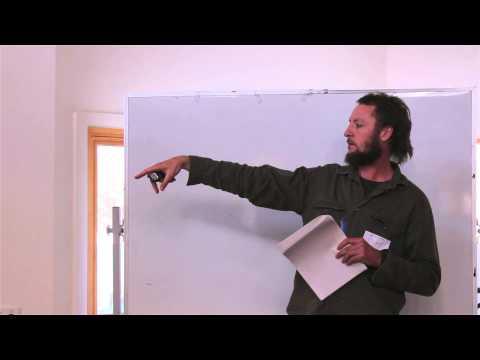 Oliver Crowder - Solar talk @ CERES weekend workshop Sept 13, 2014