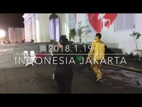 PIKOTARO World Tour @Japan Indonesia Diplomatic Relations 60th Anniversary Event