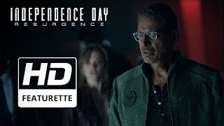 Independence Day: Resurgence | Roland Emmerich Plays Would You Rather | Official HD Featurette 2016