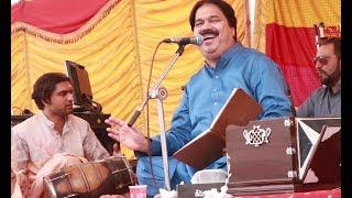 Konr Hey Shafullah Khan Rokhrhi Choha Sharif 2018