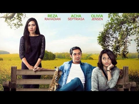 Trailer Film: Strawberry Surprise -- Reza Rahadian, Acha Septriasa