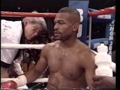 Roy Jones Jr vs James Toney 18.11.1994 - IBF World Super Middleweight Championship