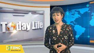 Tin tức 24h mới nhất ngày 21 tháng 3, 2020 | Bản tin Today life - FBNC TV
