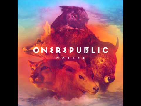 One Republic-Something's Gotta Give mp3
