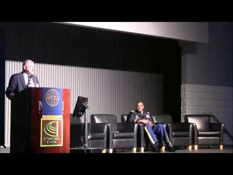 AFCEA/GMU C4i Session 1: Advances in Data Security