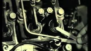 Устройство и ТО автомобиля КАМАЗ 4310 часть 1