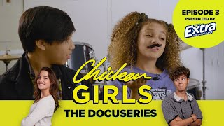 CHICKEN GIRLS: THE DOCUSERIES | Episode 3 - Set Life