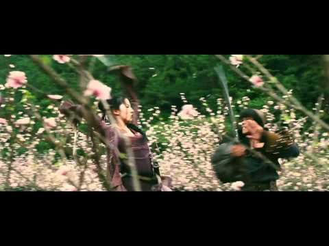 The Forbidden Kingdom is listed (or ranked) 15 on the list The Best Action Movies of 2008