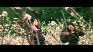 The Forbidden Kingdom Trailer HD
