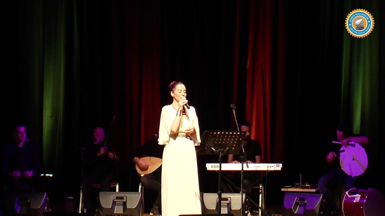 Züleyha - Türk Halk Müziği Konseri [ 25 .10. 2016 ]