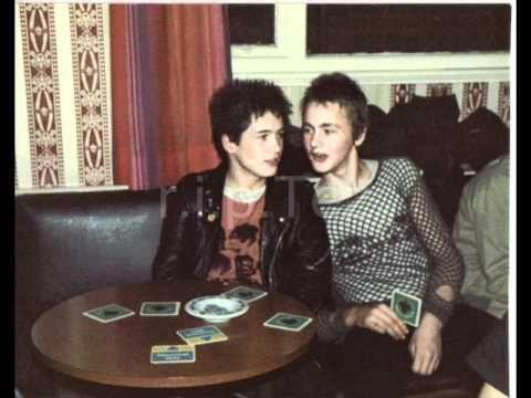 punks of Stanley 1982
