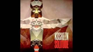 Kosheen - Divided