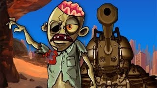 Zombie Tank | Freegames | Mopixie.com