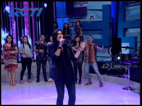 Virzha Nyanyikan Lagu 'Kangen' - DahSyat 10 Mei 2014