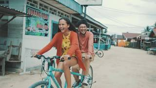 Kunto Aji - Konon Katanya (Official Music Video) - download gratis