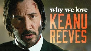 For the Love of Keanu