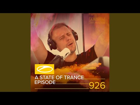 The Chosen One (ASOT 926)