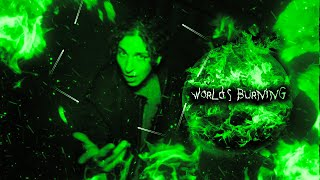 Brandon Shere - World's Burning (Music Video)
